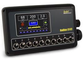 Компьютер бортовой Radion 8140