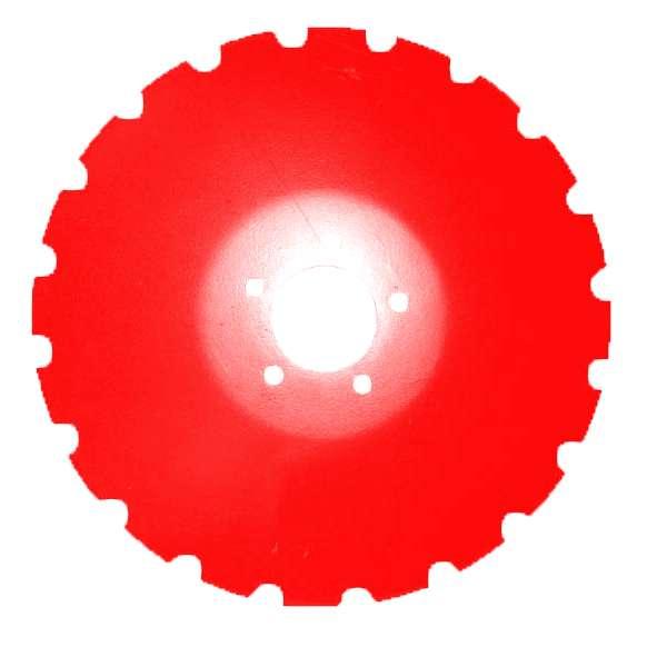 Диск сошника (Код по Kverneland АС 353950)