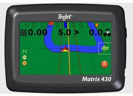Навигатор Teejet Matrix 430 GPS/GLONASS